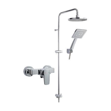 Bộ sen tắm vòi chậu Inax BFV-50S