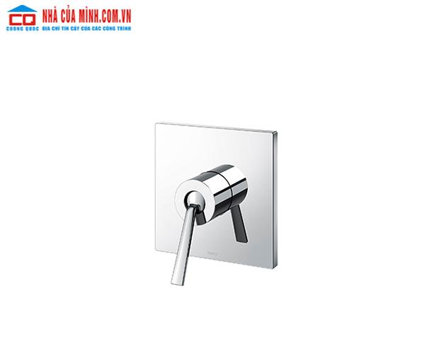 Van gật gù điều chỉnh nóng lạnh TOTO TBP02302B/TBN01001B