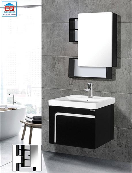 Bộ tủ chậu lavabo Bross BRS 0615 chính hãng