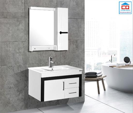 Tủ chậu lavabo Bross BRS X003
