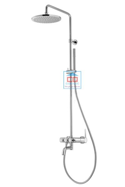 Sen cây tắm GoClick Flova FH 7108-D127 ba chế độ