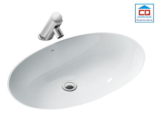 Chậu rửa mặt lavabo Inax AL-2216V âm bàn