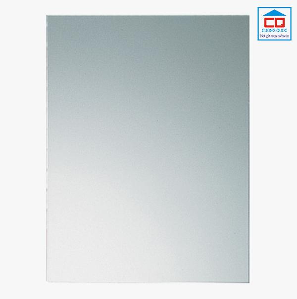 Gương phòng tắm Inax KF-4560VA tráng bạc