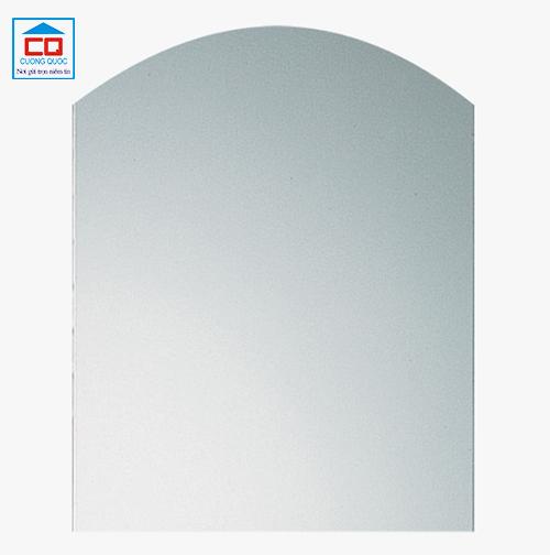 Gương soi tráng bạc Inax KF-6075VAR cao cấp