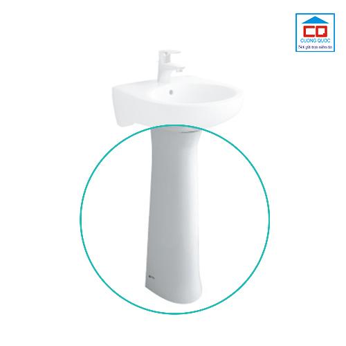 Chân chậu lavabo Inax L-284VD/BW1 giá tốt