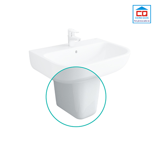 Chân chậu rửa lavabo Inax L-298VC
