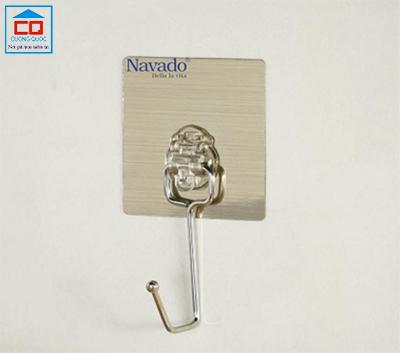 Móc treo đồ dán tường Navado Gs-5018