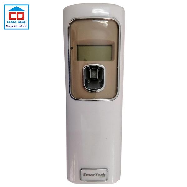 Hộp nước hoa xịt phòng Smartech ST-8205 tự động