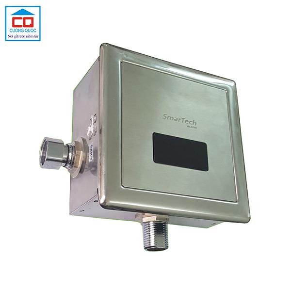 Van xả bồn tiểu Smartech ST-U400 cảm ứng âm tường