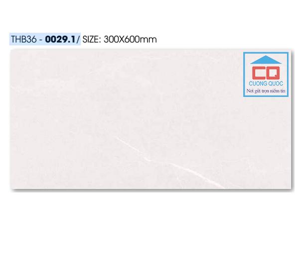 Gạch men bóng Thạch Bàn THB36 - 0029.1