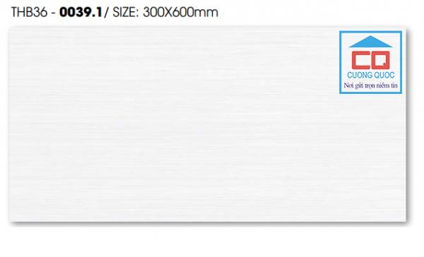 Gạch men bóng Thạch Bàn THB36 - 0039.1
