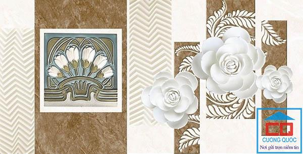 Gạch ceramic Thạch Bàn TDB36 - 0102.4 - Gạch điểm ốp tường