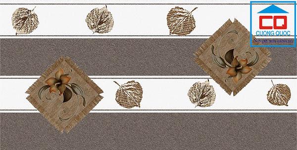 Gạch Thạch Bàn TDB36 - 0103.4 - Gạch điểm ốp tường