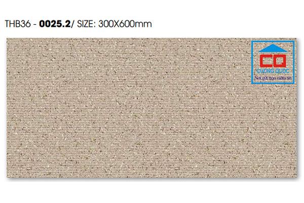 Gạch ốp tường Thạch Bàn THB36 - 0025.2 ceramic