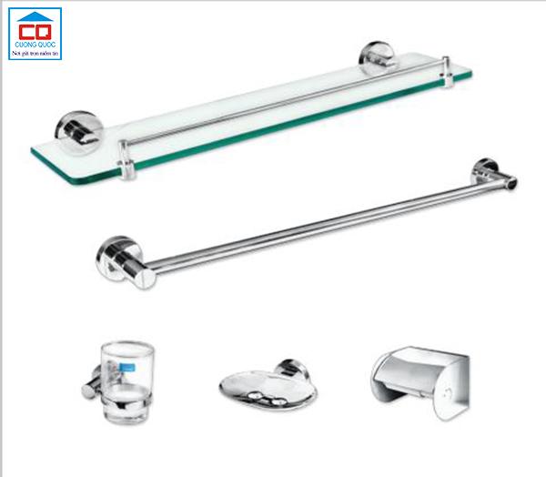 Bộ phụ kiện phòng tắm Viglacera VG92 (VGPK02)