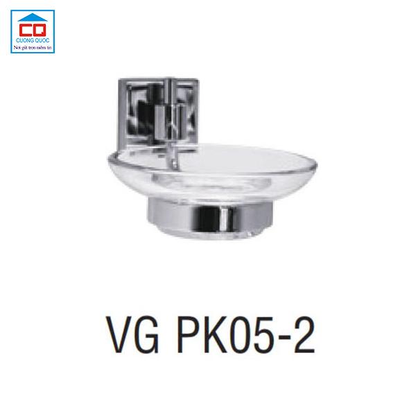 Đĩa đựng xà phòng Viglacera VG954 (VGPK05-2)
