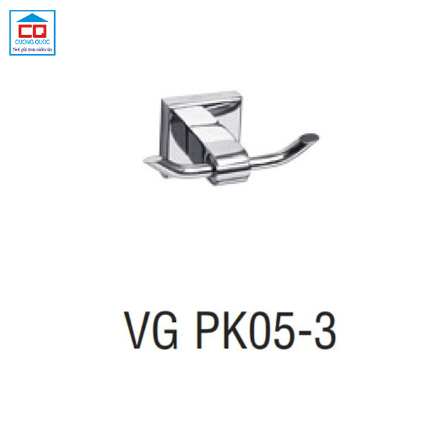 Móc treo khăn Viglacera VG9552 (VGPK05-3)