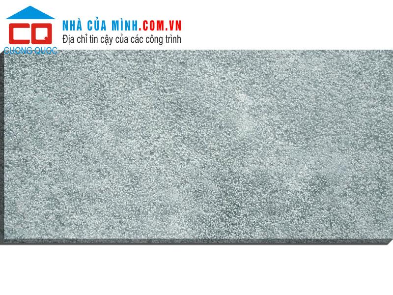 Đá 30x60 băm mặt màu xanh rêu CQ168 giá rẻ