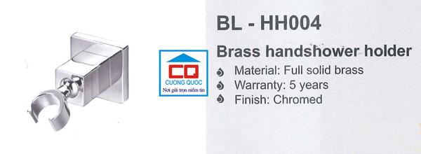 Gác sen tắm nhập khẩu Bello BL - HH004