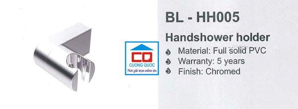 Gác sen tắm nhập khẩu Bello BL - HH005