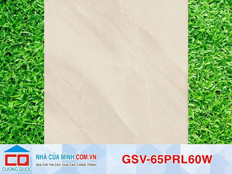 Gạch 600x600 Italia GSV-65PRL60W giá rẻ