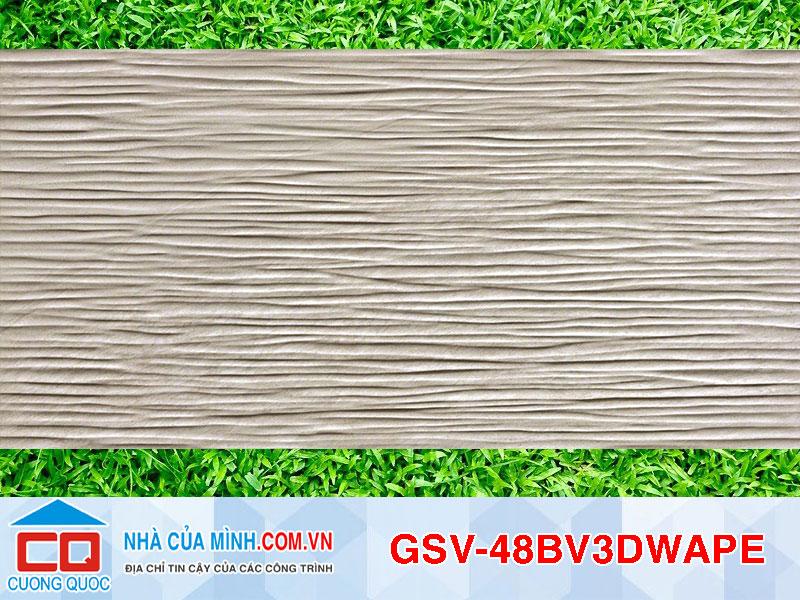 Gạch ốp tường Italia 400x800 GSV-48BV3DWAPE giá rẻ
