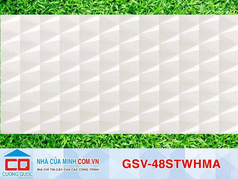 Gạch ốp tường Italia 400x800 GSV-48STWHMA giá rẻ