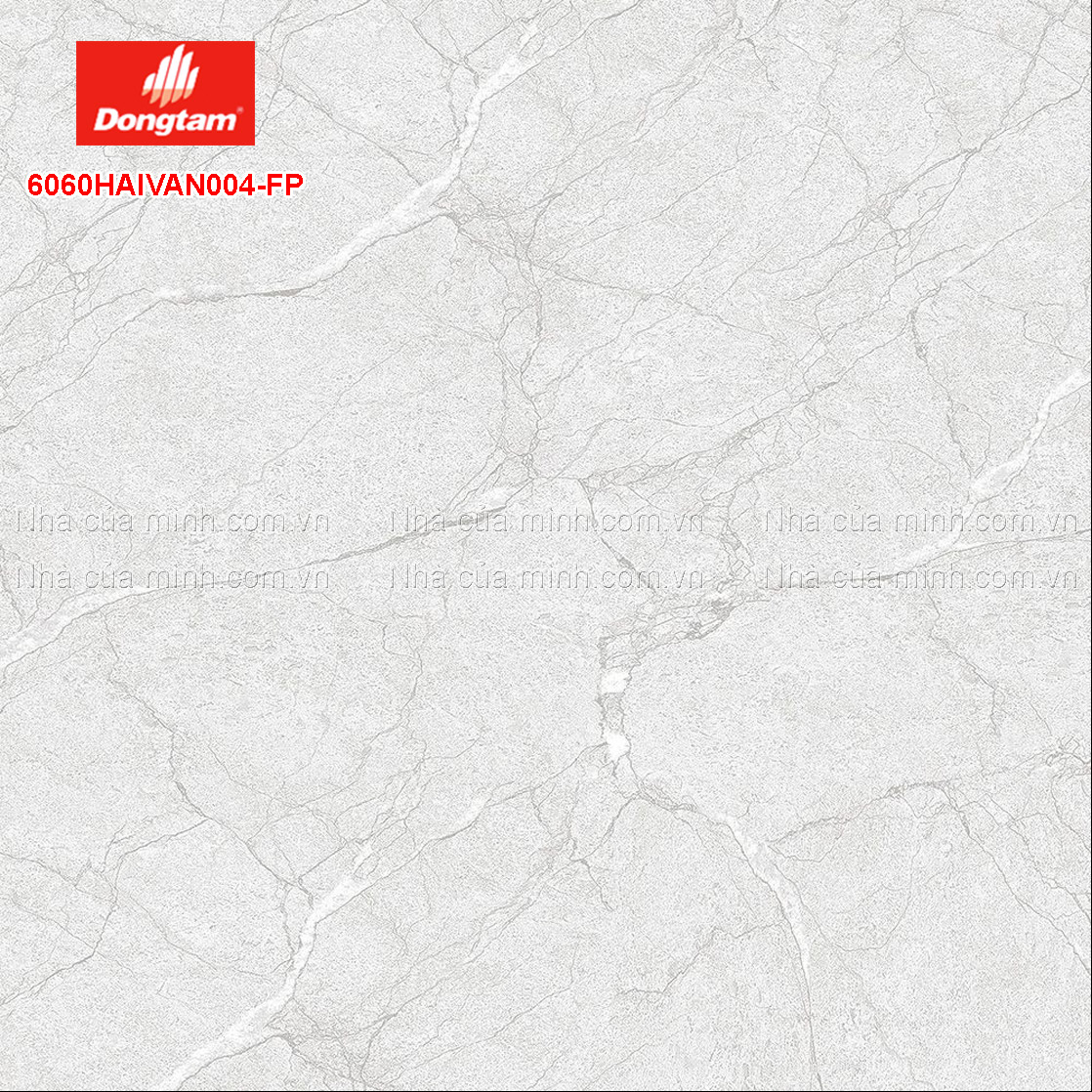 Gạch lát nền Đồng Tâm Hải Vân 6060HAIVAN004-FP giá rẻ