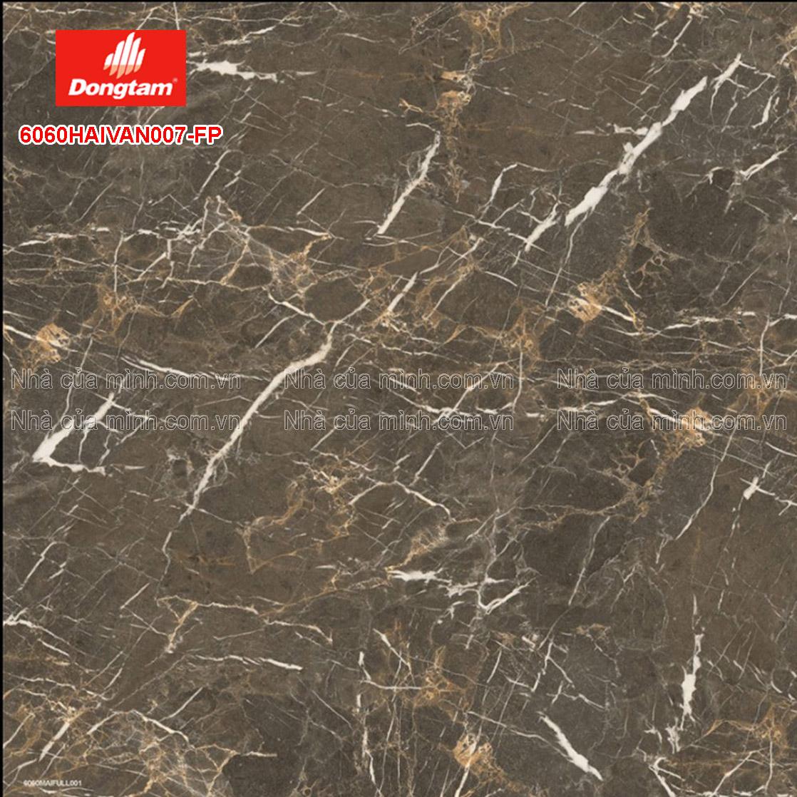 Gạch lát nền Đồng Tâm Hải Vân 6060HAIVAN007-FP giá rẻ