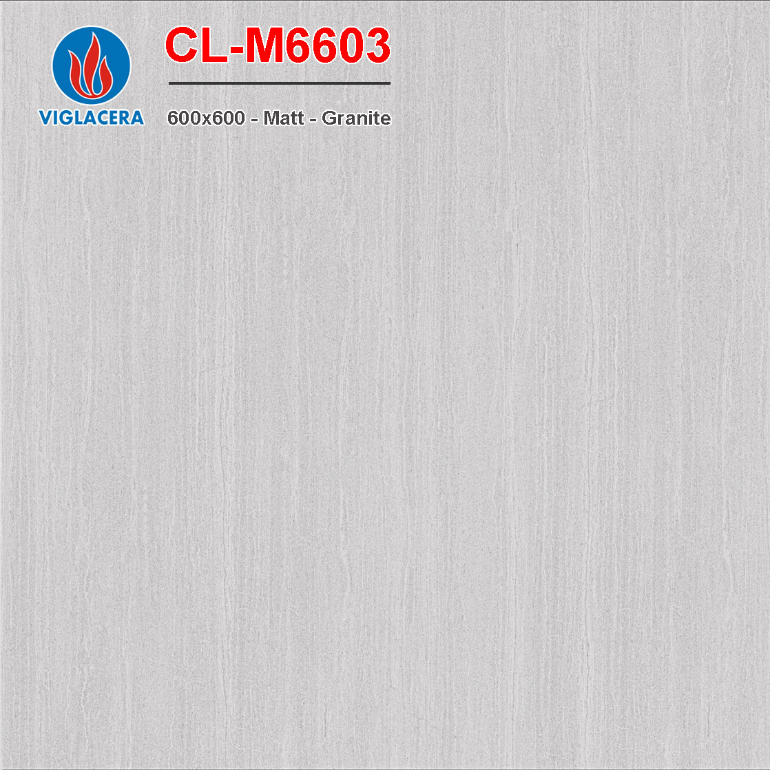 Gạch granite 600x600 Viglacera CL M6603 giá rẻ