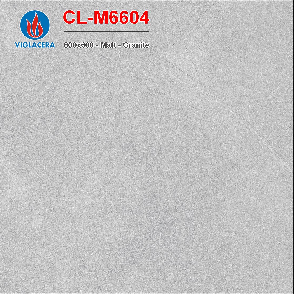Gạch granite 600x600 Viglacera CL M6604 giá rẻ