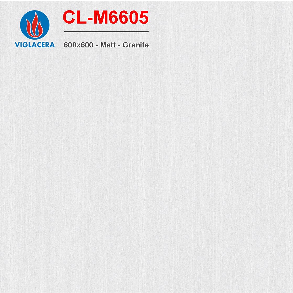 Gạch lát nền 600x600 Viglacera CL M6605 giá rẻ