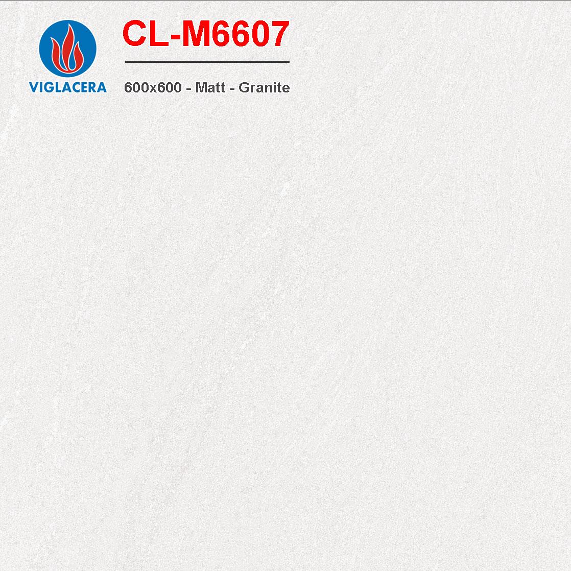 Gạch lát nền 600x600 Viglacera CL M6607 giá rẻ