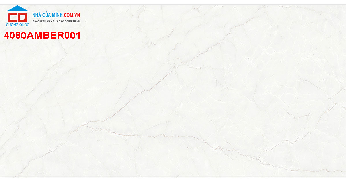 Gạch ốp tường Đồng Tâm 4080AMBER001 giá rẻ
