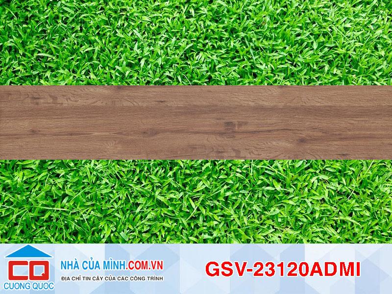 Gạch lát nền vân gỗ Tây Ban Nha 23120ADMI giá rẻ