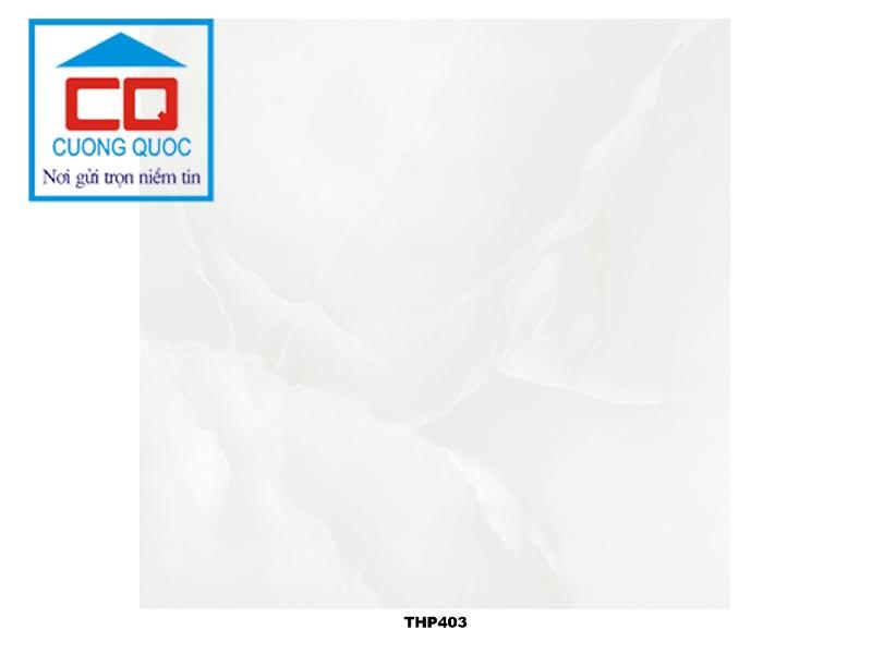 Gạch lát nền Ceramic THP 403 giá rẻ