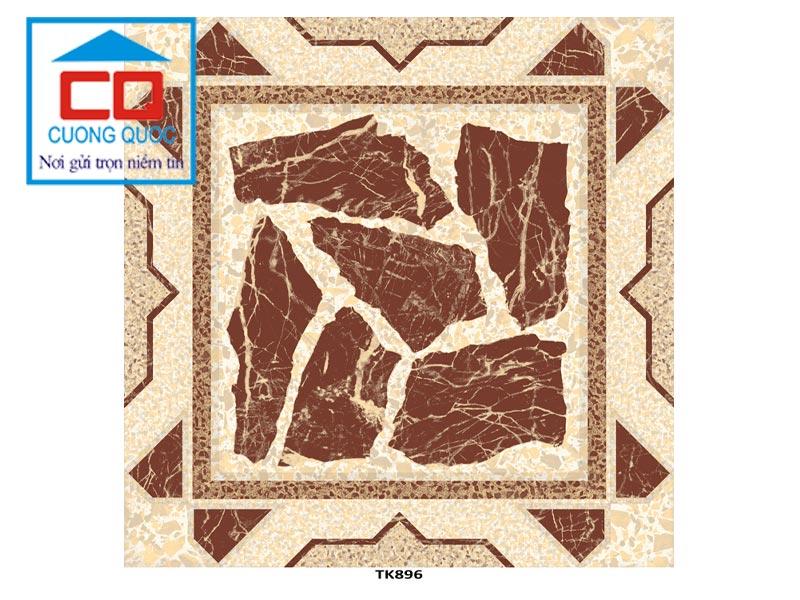 Gạch men bóng Toko Ceramic TK 896 giá rẻ
