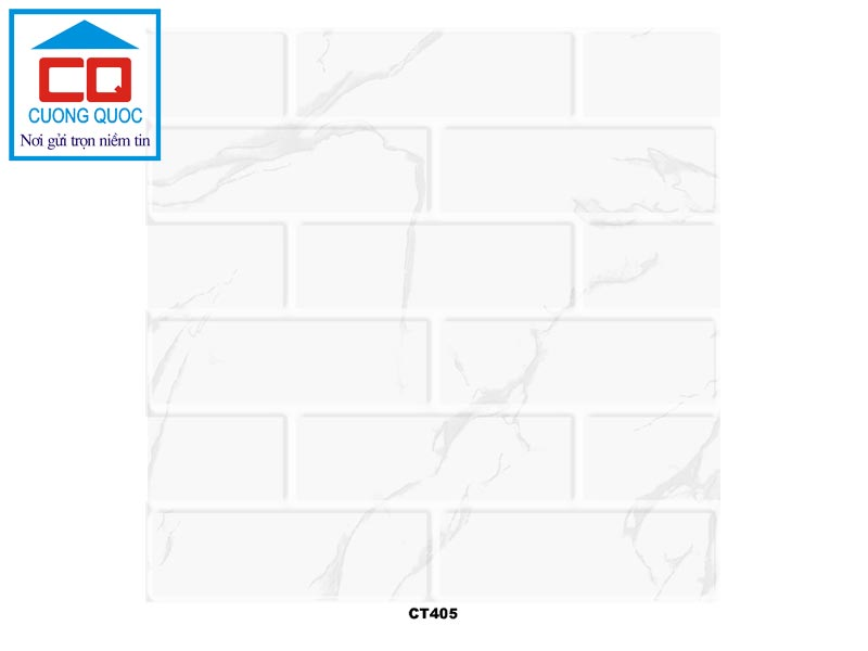 Gạch Toko Ceramic CTT 405 giá rẻ