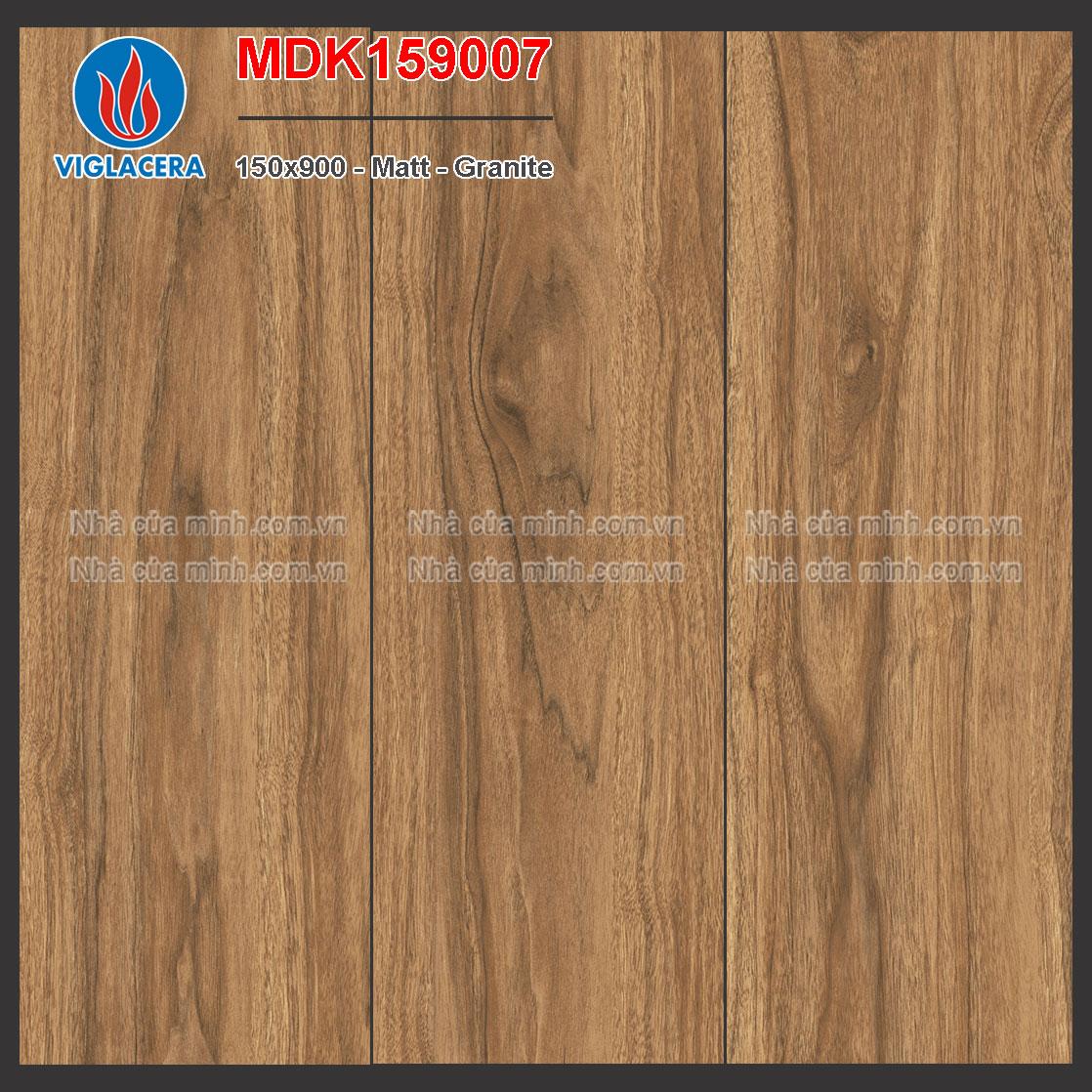 Gạch vân gỗ 150x900 Viglacera MDK159007 giá tốt