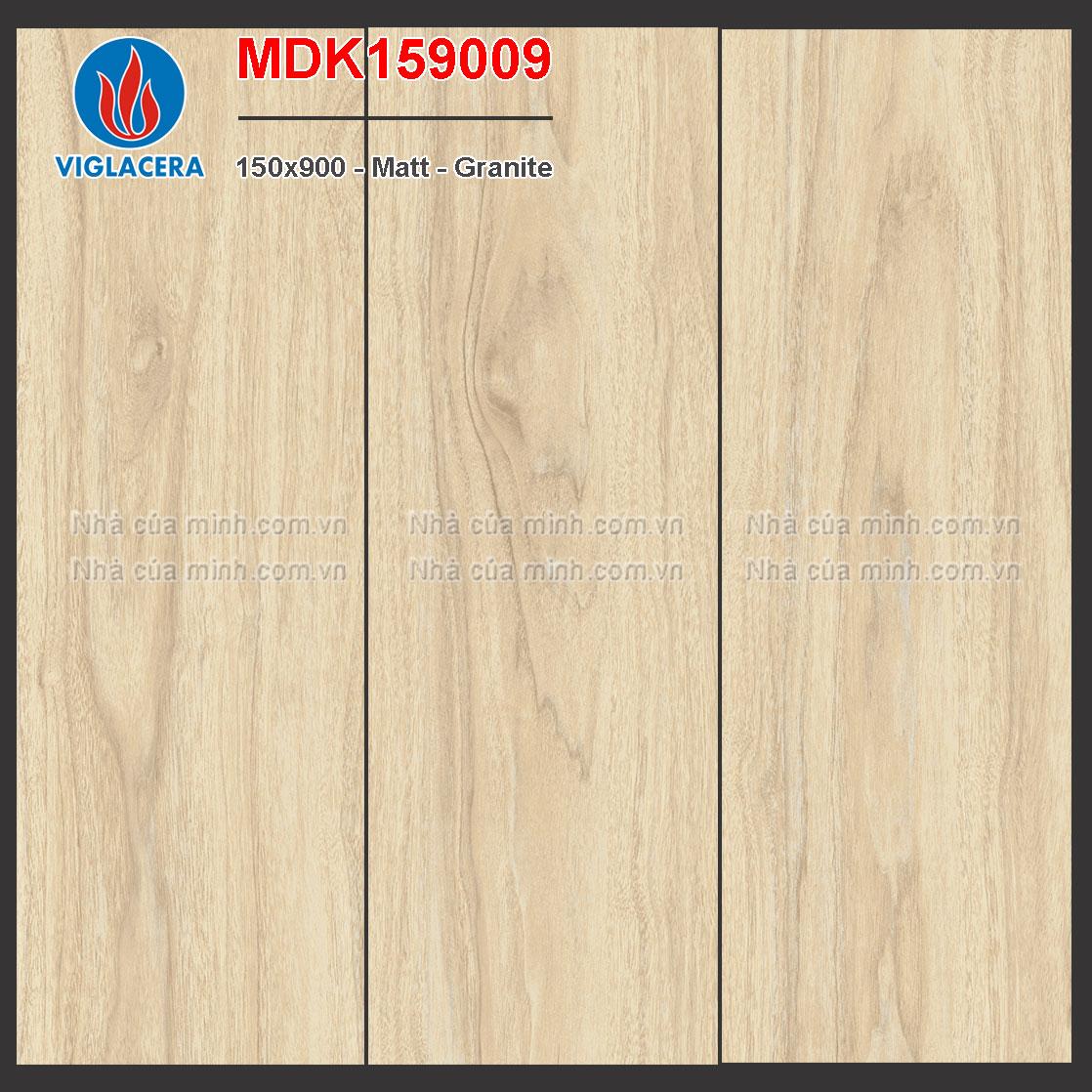 Gạch giả gỗ 150x900 Viglacera MDK159009 giá rẻ