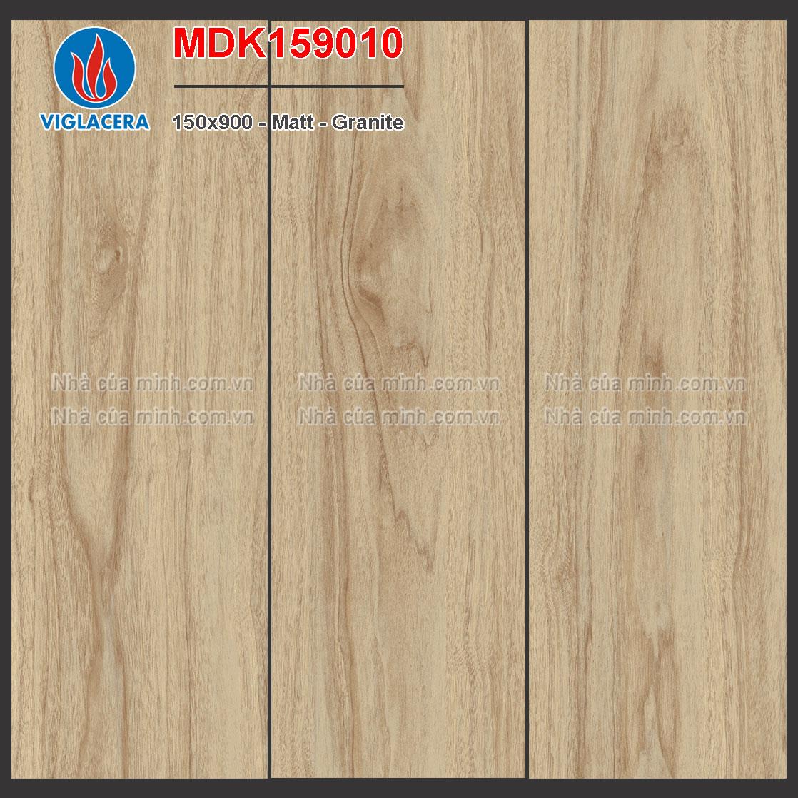 Gạch giả gỗ 150x900 Viglacera MDK159010 giá rẻ