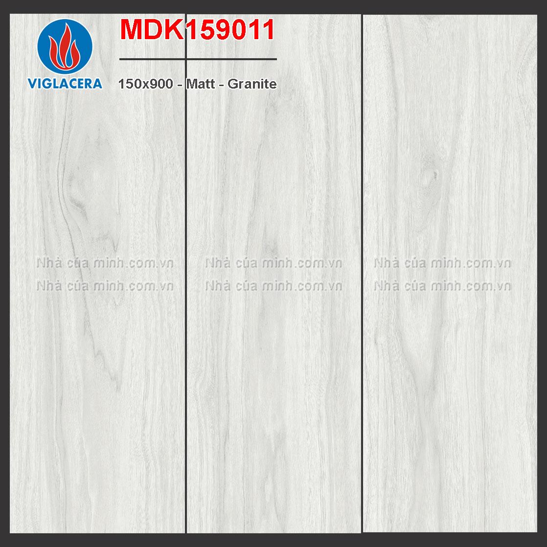 Gạch giả gỗ 150x900 Viglacera MDK159011 giá rẻ