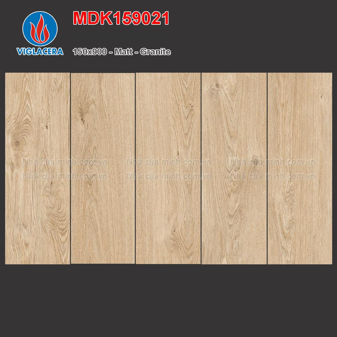 Gạch giả gỗ 150x900 Viglacera MDK159021 giá rẻ