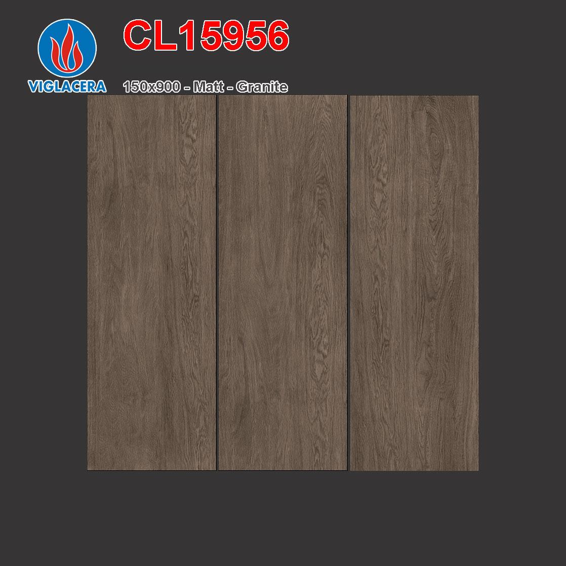 Gạch lát giả gỗ 150x900 Viglacera CL15956 giá rẻ