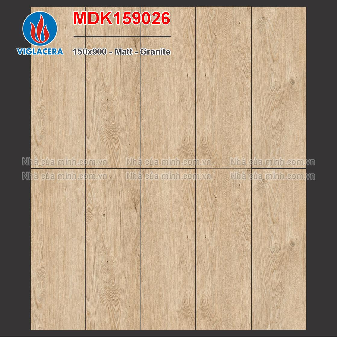 Gạch lát nền 150x900 Viglacera MDK159026 giá rẻ