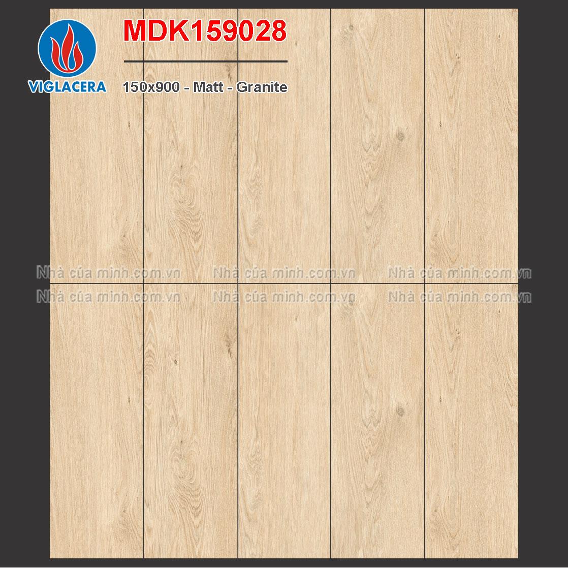 Gạch ốp lát Viglacera MDK159028 giá ưu đãi