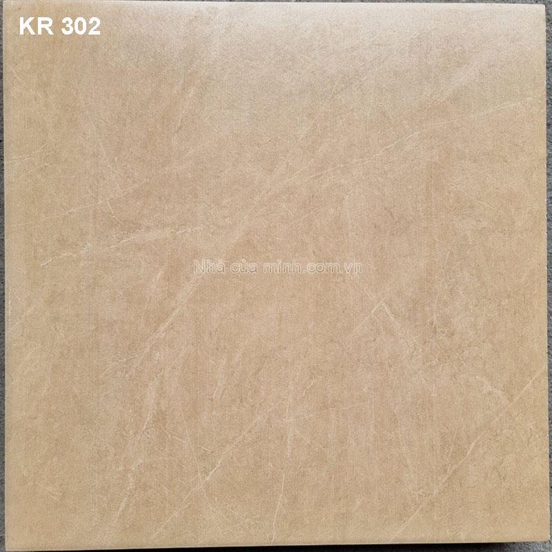 Gạch lát nền Viglacera KR 302 giá rẻ