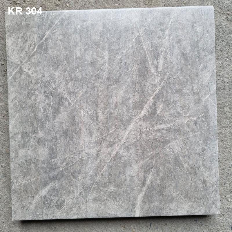 Gạch lát nền chống trơn Viglacera KR 304 giá rẻ