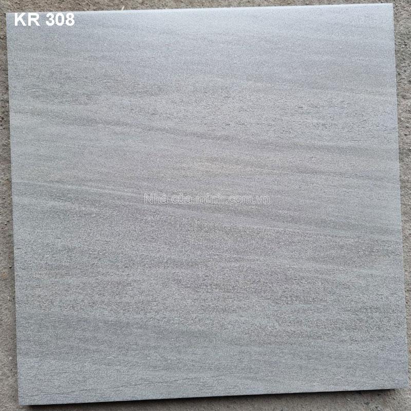 Gạch men lát nền Viglacera KR 308 giá rẻ