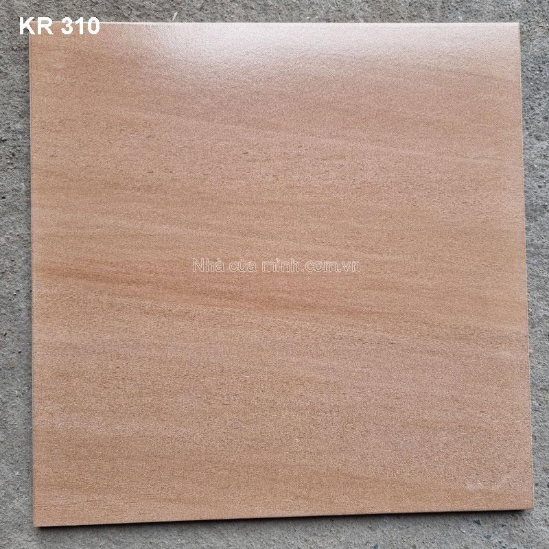 Gạch men lát nền Viglacera KR 310 giá rẻ
